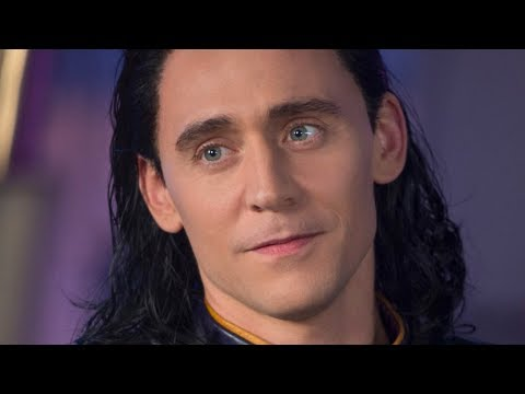 It's Time To Talk About That Loki Scene In Endgame