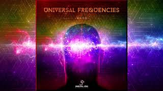 16. V Society - The Creator (Original) :: Universal Frequencies Vol 8