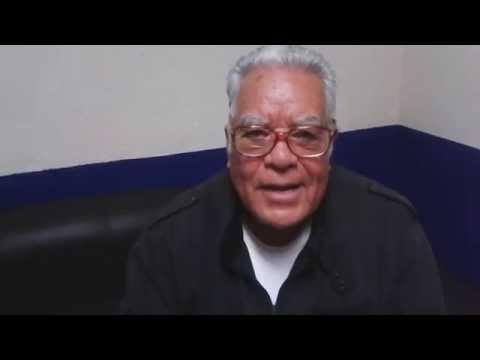 Don Chebo Morales Locutor de Radio Mexicana Aguascalientes