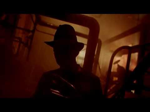 Freddy vs. Jason Trailer Deutsch