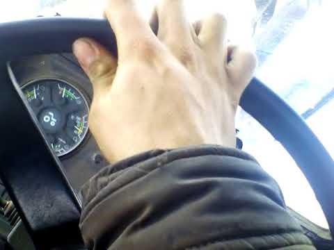 Видео уроки по тракторам устройство