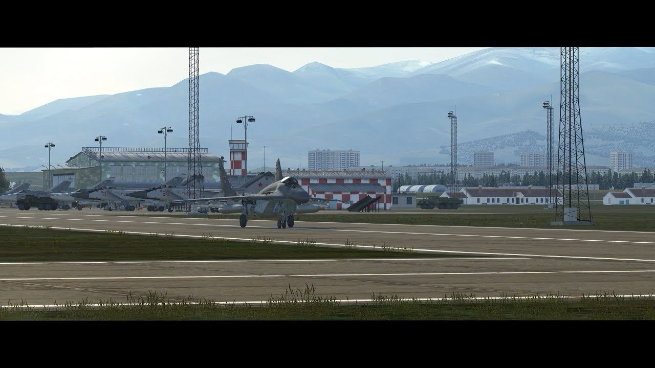 VirPil COM - VPC-Airfield Equipment for DCS World