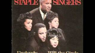 Stand By Me - The Staple Singers