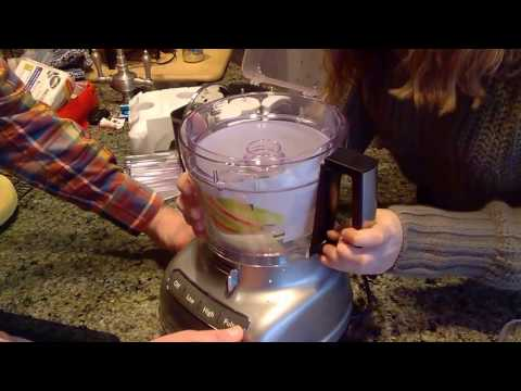 KitchenAid KFP1133 11-cup Food Processor With ExactSlice System