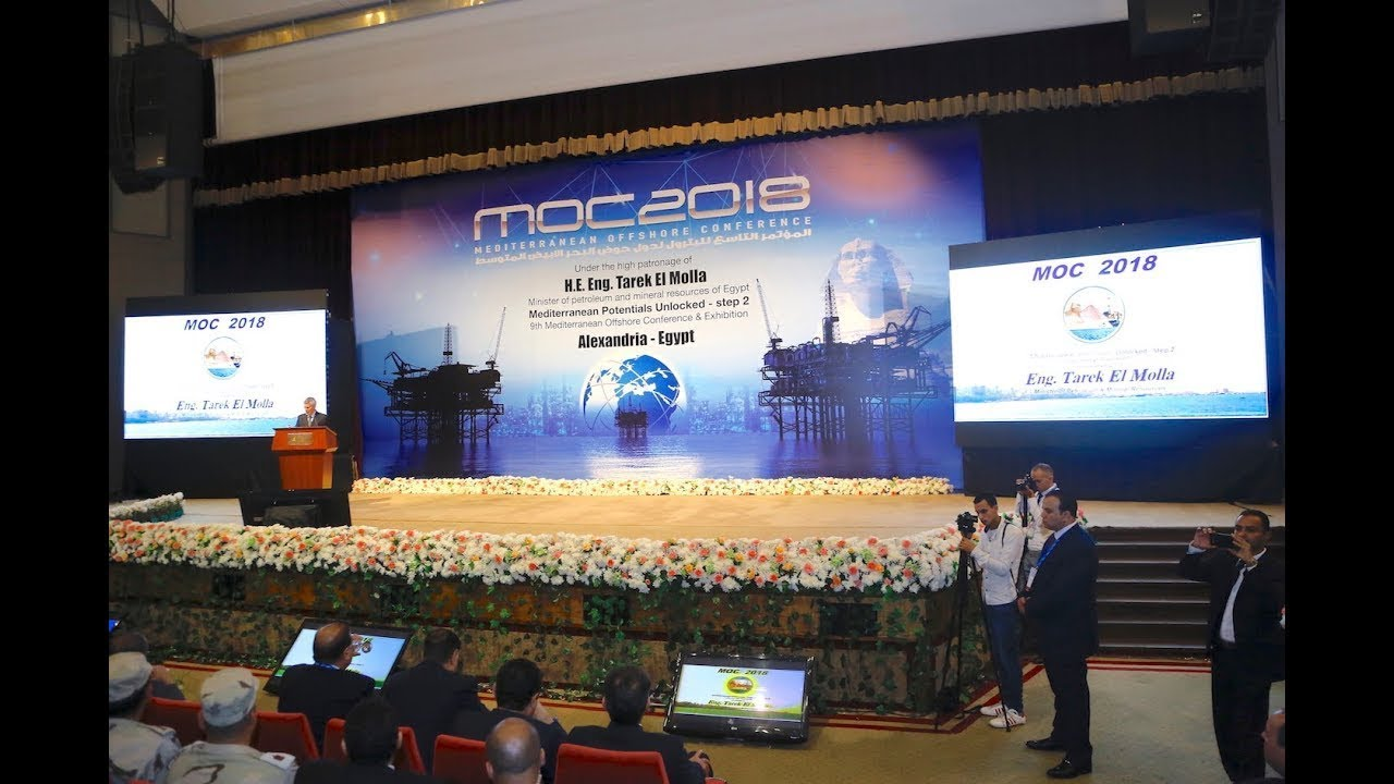 MOC | 10th Mediterranean Offshore Conference and Exhibition