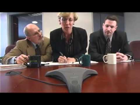conference call video