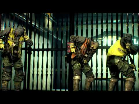 Batman Arkham Knight Gotham Is Mine Trailer PS4 1080p HD