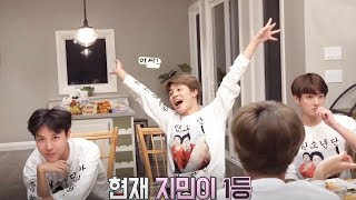 JIMIN BTS funny anytime, anywhere