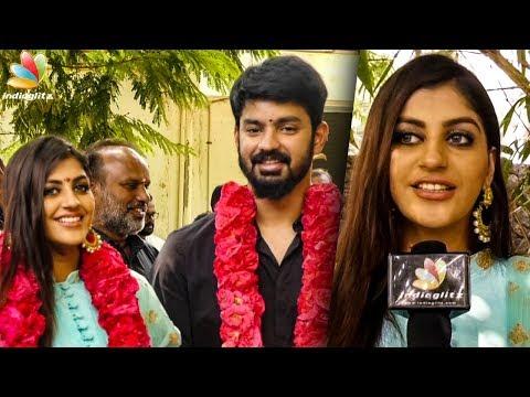 Mahat & Yaashika to Romance Again ?    Bigg Boss Tamil