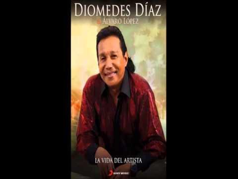 El mismo de siempre Diomedes Díaz  Álvaro López