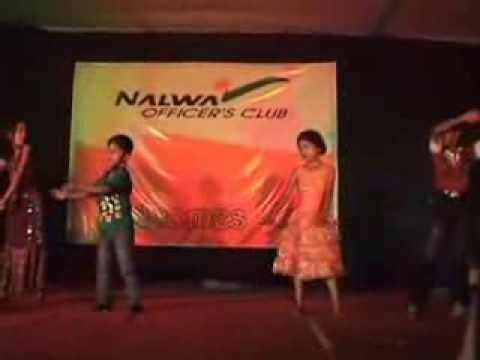 NALWA Officer's Club Cultural Programme 2011