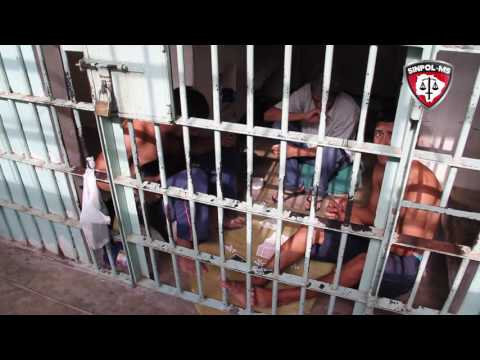 Sinpol Denuncia em Camapuã
