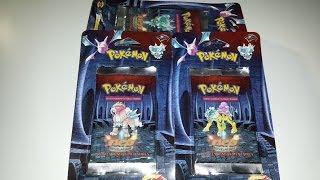 """Présentation de Mes Réceptions de Boosters et Deck Pokémon Rare & Ancien : """"Quel bonheur !"""""""