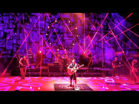 Rebelution - Settle Down Easy (Live On Tour) | STAGes