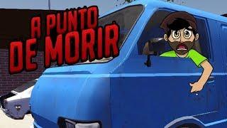Video de ¡A PUNTO DE MORIR! ? My Summer Car #4 | iTownGamePlay