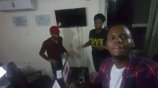 Download Video P SQUARE - NOBODY UGLY - OFFICE PEEPS DANCING [AVALANCHE DAB 2017] @Dennis @Chinazo MP3 3GP MP4