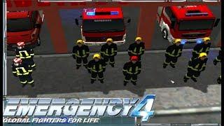 Emergency 4 : Portugal mod #5  [ MOD NOVO]