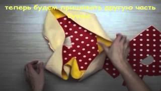 Как сшить букву подушку(Хотите порадовать уникальными подарками? Тогда буквы подушки это отличный вариант, которые всегда приведу..., 2016-03-31T15:37:01.000Z)