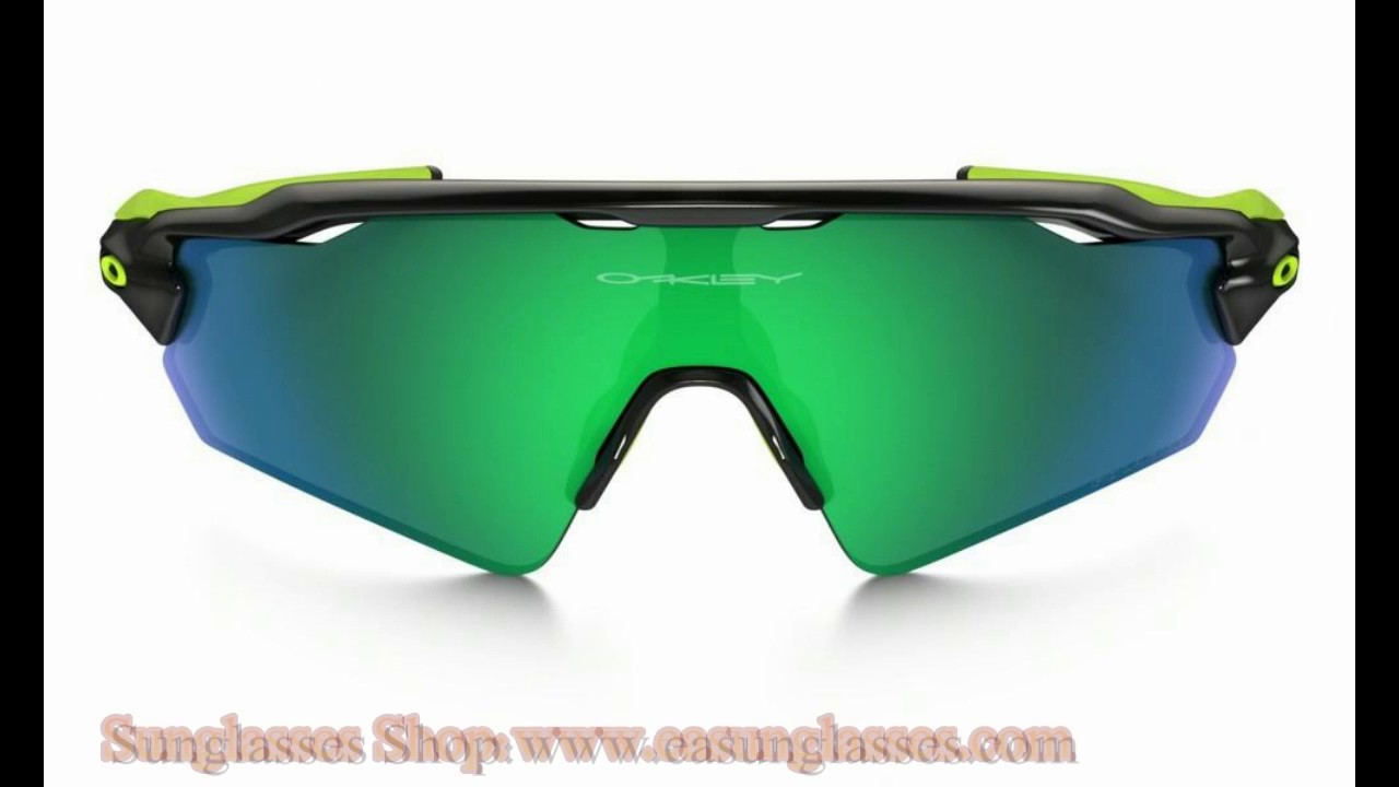 4e81a1c737e Oakley Radar EV prizm Polarized sunglasses Cheap outlet!!! - YouTube