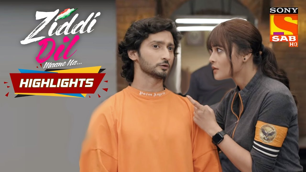Download Sid Is Here To Stay! | Ziddi Dil Maane Na | Episode 11 | Highlights