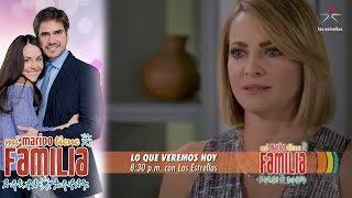 Mi marido tiene familia | Avance 19 de junio | Hoy - Televisa