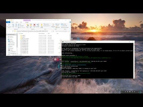 How To Mine Ethereum (Wallet, GPU Mining And Pools) Tutorial/Setup