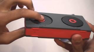 Jam Rewind Bluetooth Speaker Unboxing & Sound Test Comparison