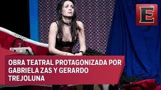 """""""La piel de Venus"""" busca seducir al mexicano"""