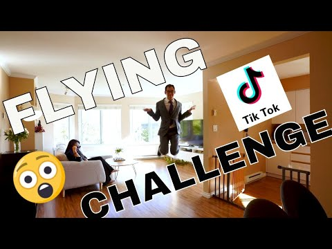 World's 1st Tik Tok Flying Challenge Listing | 211 - 1009 Howay Street, New Westminster, BC