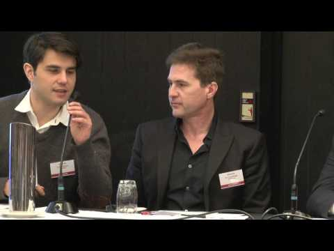 Craig Wright discusses what Bitcoin IS at Sydney's Informa Conference 2014