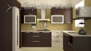 Ideas for your modular kitchen which i missed