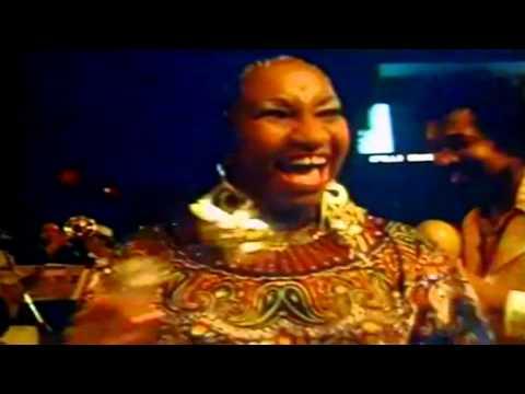 Celia Cruz & Fania All Stars - Bemba Colorá