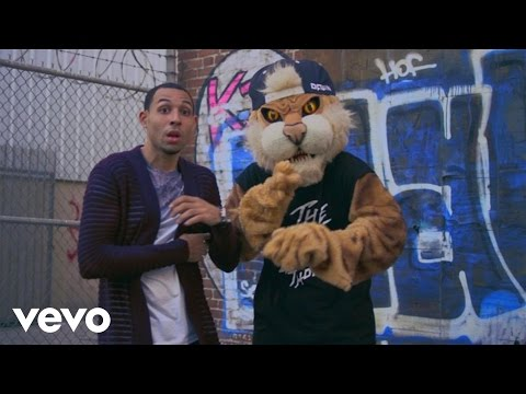 Dawin - Just Girly Things – (Official Music Video)