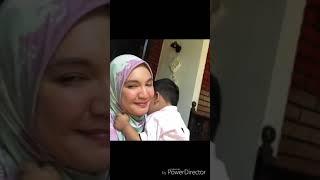 Download lagu Kenangan Dato Alif dan Datin Shahida bersama Qayyum.