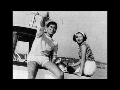 海の若大将 - YouTube