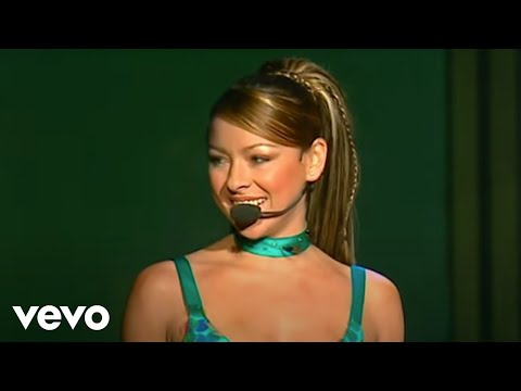 Steps - After the Love Has Gone (Live At The M.E.N Arena '02)
