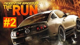 IS THIS A MOVIE BASED CASH GRAB? (Need For Speed The Run ep2)