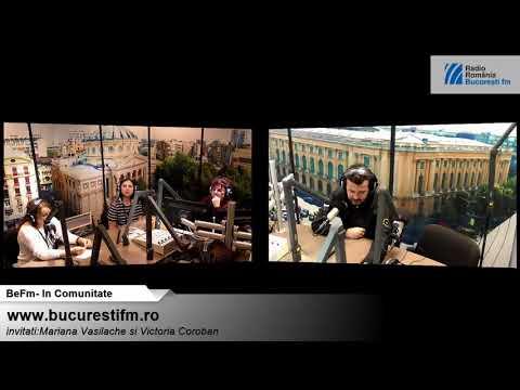 Radio Chisinau se aude In Comunitate!