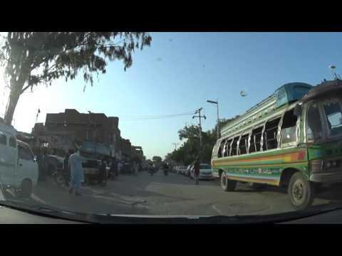Hussainabad - Kotri - Hyderabad | حسین آباد - کوٹری - حیدرآباد