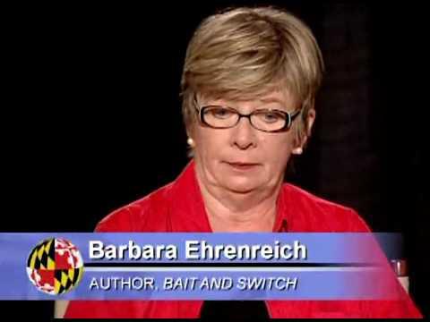Barbara Ehrenreich (Part 1)