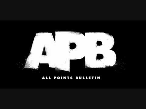 APB: Reloaded Theme Song Download