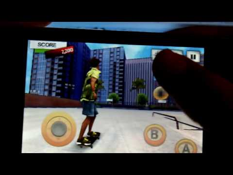 Skater Nation Review Ipod Contact Iphone thumbnail