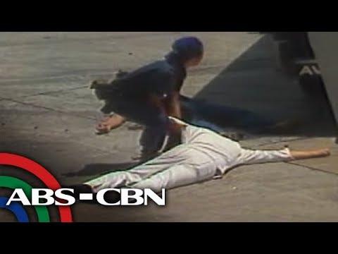 TV Patrol: Convicted gunman ni Ninoy, iginigiit ang kawalang-sala