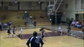 high school basketball player alyssa ferreira