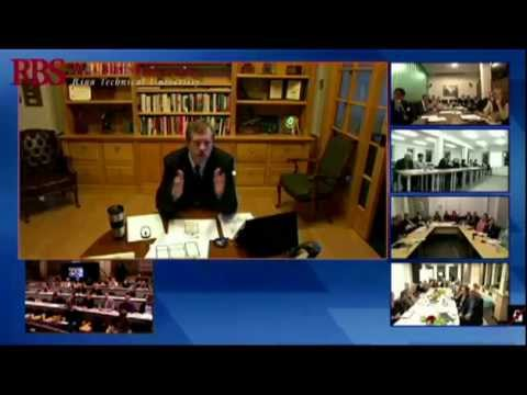 BSR StarDust Project Signal session 29.11 - Prof. James Reardon