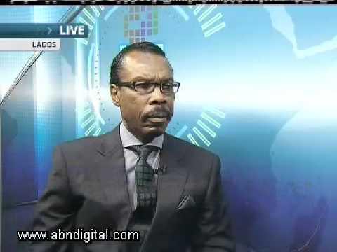 Nigeria's FDI Outlook 2011 with Bismark Rewane