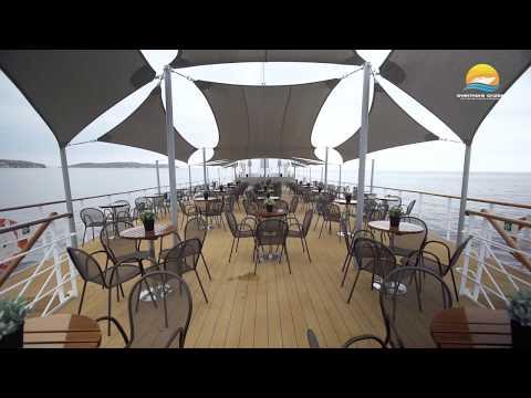 Evermore Cruises - Cosmos Ship