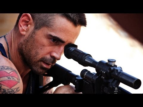 """DEAD MAN DOWN"" Colin Farrell, Noomi Rapace | Trailer Deutsch German & Kritik Review [HD]"