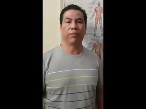 Musculo Esternocleidomastoideo Informacion - YouTube