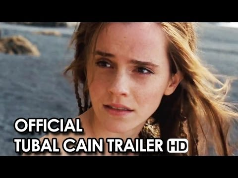 Noah - Tubal Cain Trailer (2014) HD